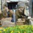 Granite Slabs Water Fall