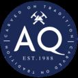 Allstone Quarry Products Inc. Logo