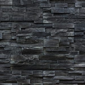 Sample of StoneRox Precision Ledge in the colour Midnight Annex